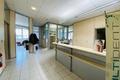 Empfangsbereich - reception