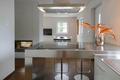 Küche Apartment Erdgeschoss - cucina app. piano terra