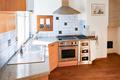 Küche Apartment 1. Stock - cucina appartamento 1° piano