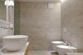 Bad Apartment Erdgeschoss - bagno app. piano terra