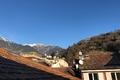 Aussicht Dachterrasse - vista terrazza