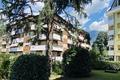 Aussicht in den Gemeinschaftsgarten/Park - vista nel giardino/parco giardino condominiale