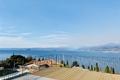 Aussicht nach Südwesten über den Gardasee