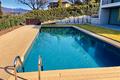 Pool und Anlage