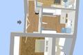 3D Grundriss - planimetria 3D (nicht im Maßstab - non in scala)