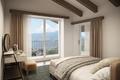 Rendering Schlafzimmer - Camera da letto (nur zur Veranschaulichung - per solo scopo illustrativo)