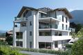 Rendering Südwestansicht Mehrfamilienhaus - Propsetto sud-ovest edificio residenziale (nur zur Veranschaulichung - per solo scopo illustrativo)