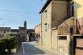 Albisano Dorf - paese Albisano