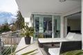 Terrasse und Büro - terrazza e ufficio
