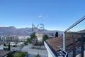 Ausblick Dachterrasse - vista terrazza panoramica