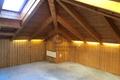 Ausgebautes Dachgeschoss - sottotetto abitabile
