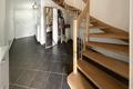 Eingangsbereich/Verteiler mit interner Treppe - corridoio con scala interna
